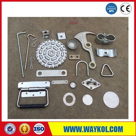 CNC-Iron Gadgets