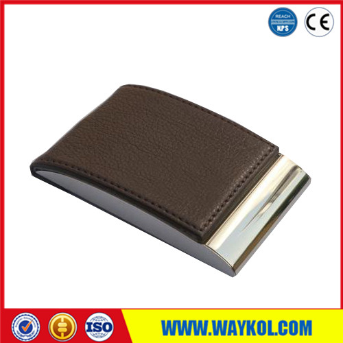 Leather Accessories-Name Card Case